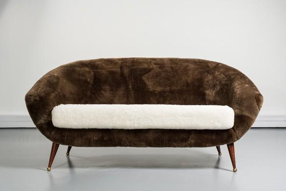 Tellus sofa byFolke Jansson